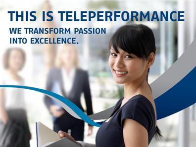 Il Gruppo Teleperformance