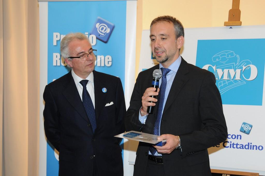 Premio a TP per le strutture di teleselling in outsourcing