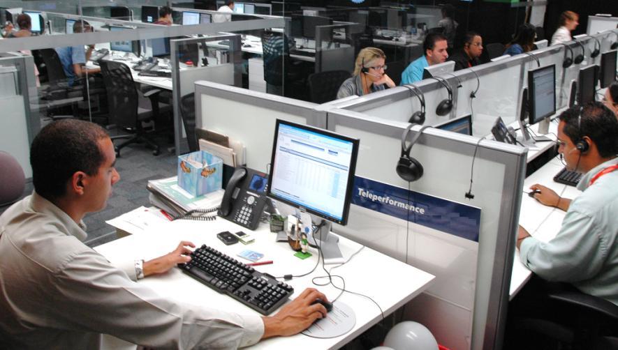 Teleperformance Servizio Clienti