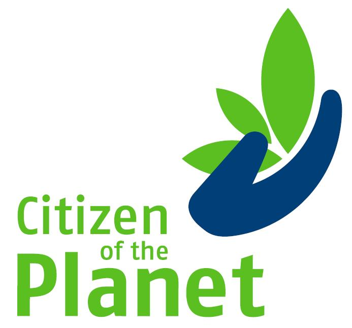 citizen of the planet