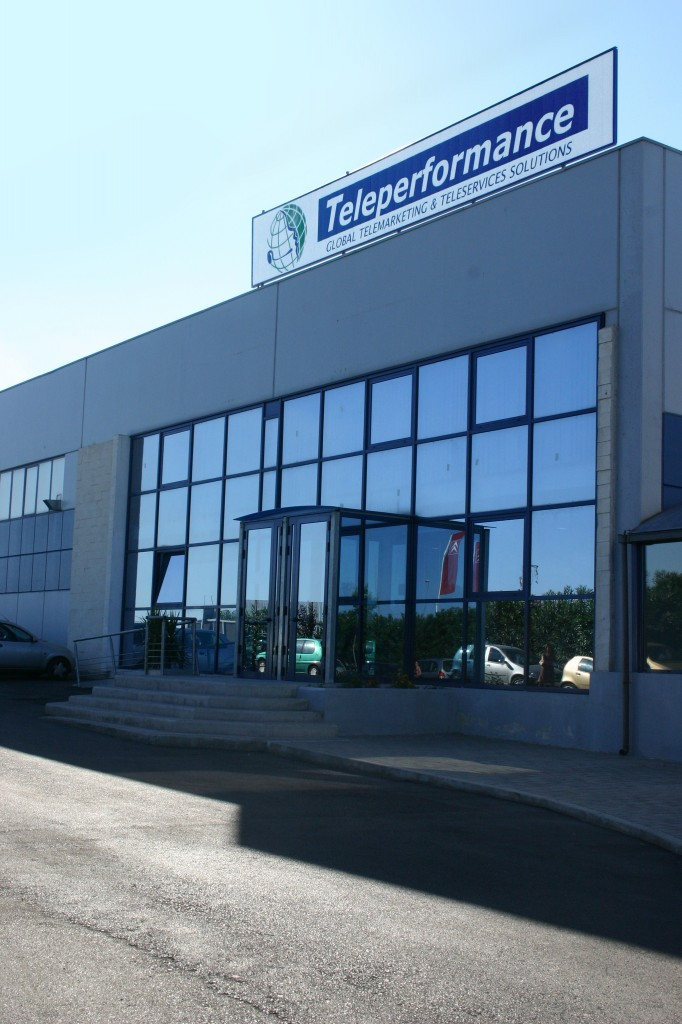 Teleperformance Taranto