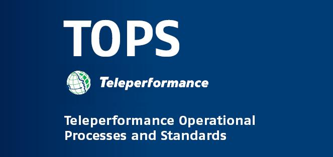 TP ottiene certificazione TOPS