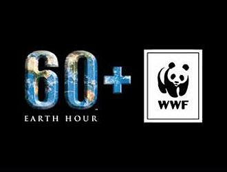 WWF-earth hour