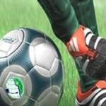 Mertedi 17 Aprile 2012 parte il torneo di calcetto di Teleperformance Parco Leonardo