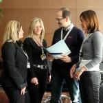 Interviste ai dipendenti di TP Italia