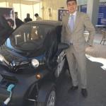 Teleperformance e Renault insieme per l'evento Twizy