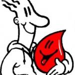 TP invita gli operatori del call center di Roma a donare il sangue