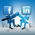 facebook linkedin ricerca lavoro