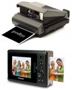 nuova polaroid