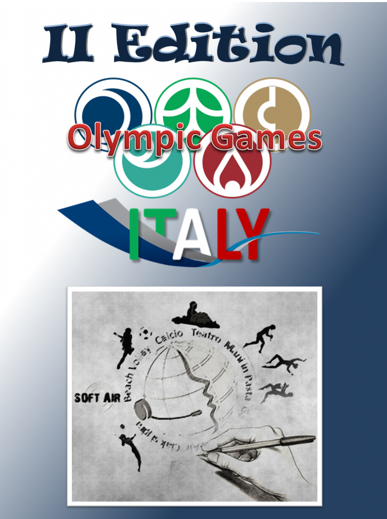 teleperformance italia olimpiadi