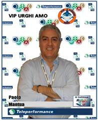 paolo lavoratore teleperformance