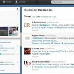 sui social network il 6 nazioni di rugby