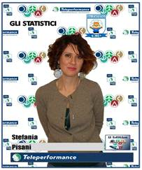 stefania personale call center teleperformance