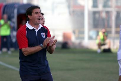 giacomo pettinicchio fase di coaching