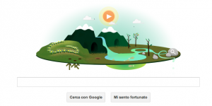 google earthday