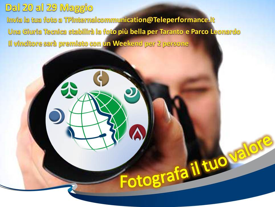 contest dipendenti  call center teleperformance