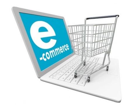 ecommerce eshopping marketing on-line