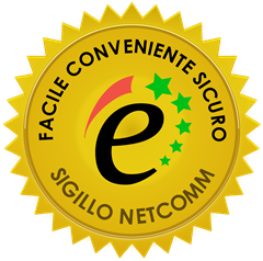 sigillo Netcomm Gold
