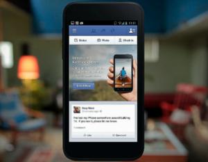 video clip pubblicitari su facebook