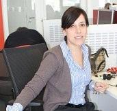 Barbara lavoratrice a progetto di Teleperformance