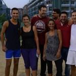 olympic games cal center taranto