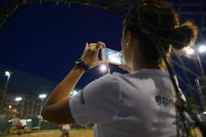 beach volley call center teleperformance taranto