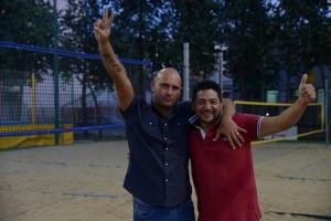 torneo beach volley dipendenti call center taranto