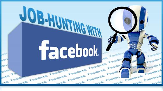 facebook social media per trovare lavoro