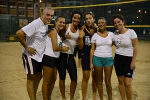 beach volley lavoratori call center taranto