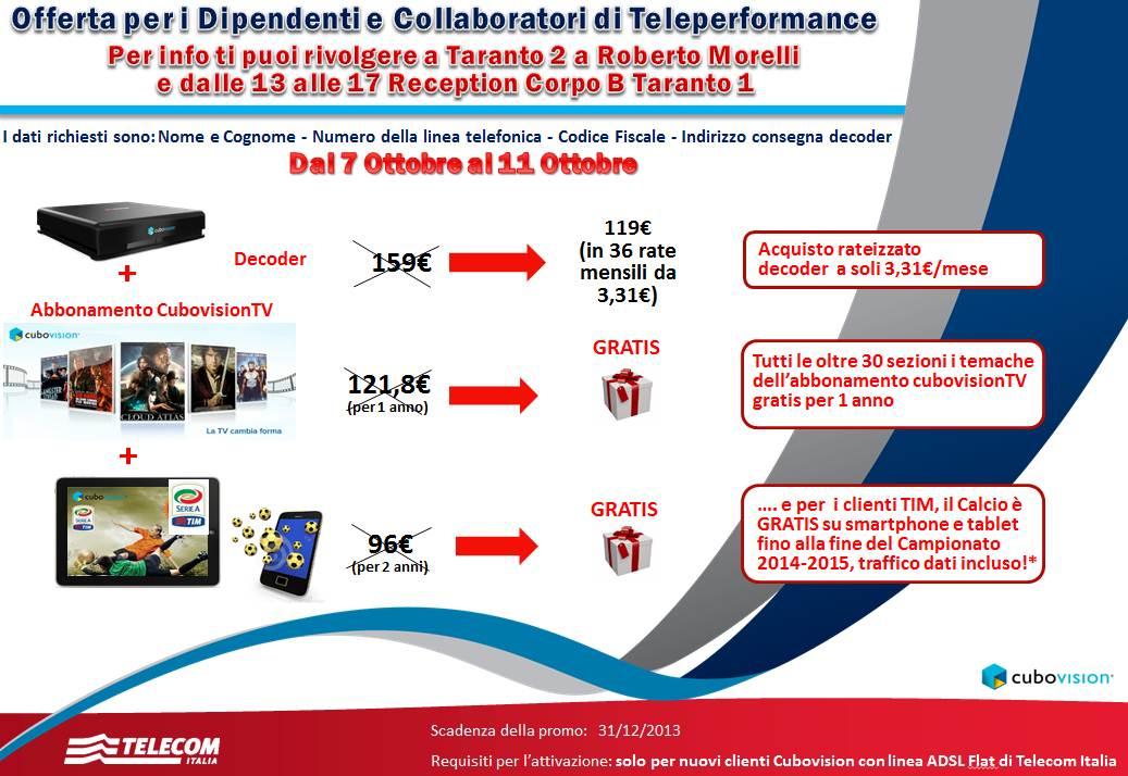 sales partner teleperformance italia