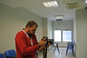 Vincenzo Cuomo Teleperformance foto