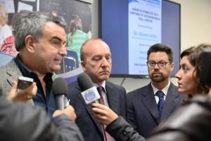Michele Pelillo sede Teleperformance Taranto 5