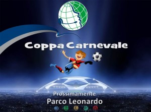 Coppa Carnevale - Call Center Teleperformance Parco Leonardo
