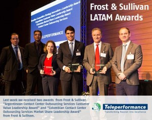 premiazione teleperformance