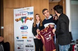 Torneo Grandi Firme 2014 e Teleperformance