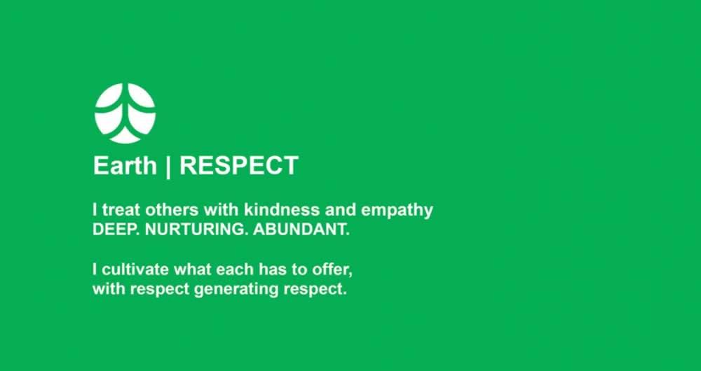 Respect teleperformance