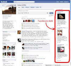 pubblicità sui social network