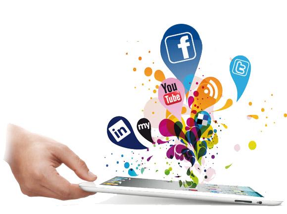 social media e brand