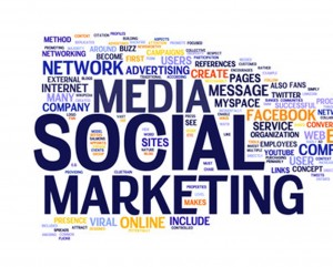 Marketing e social network