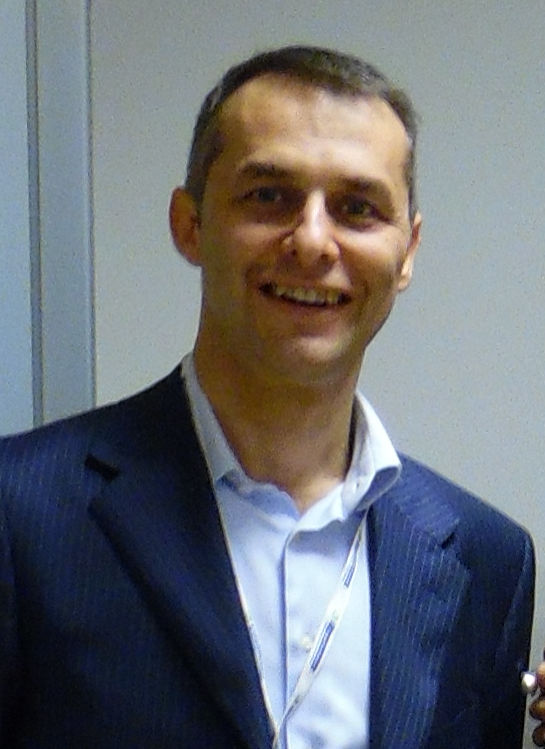Giovanni La Rosa - Direttore sede Taranto