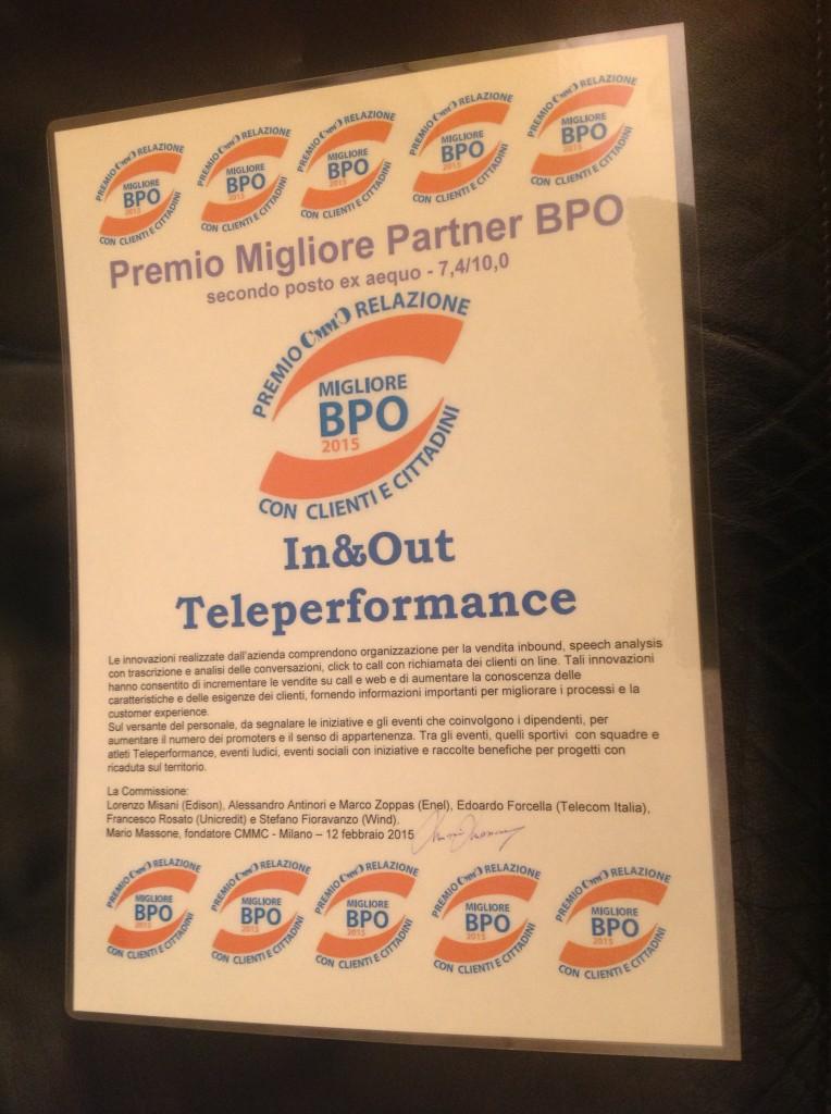 vendita inbound, speech analysis, click to call