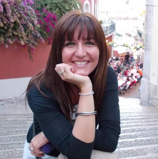 Sabrina Giulietti-Training & Development Department Manager