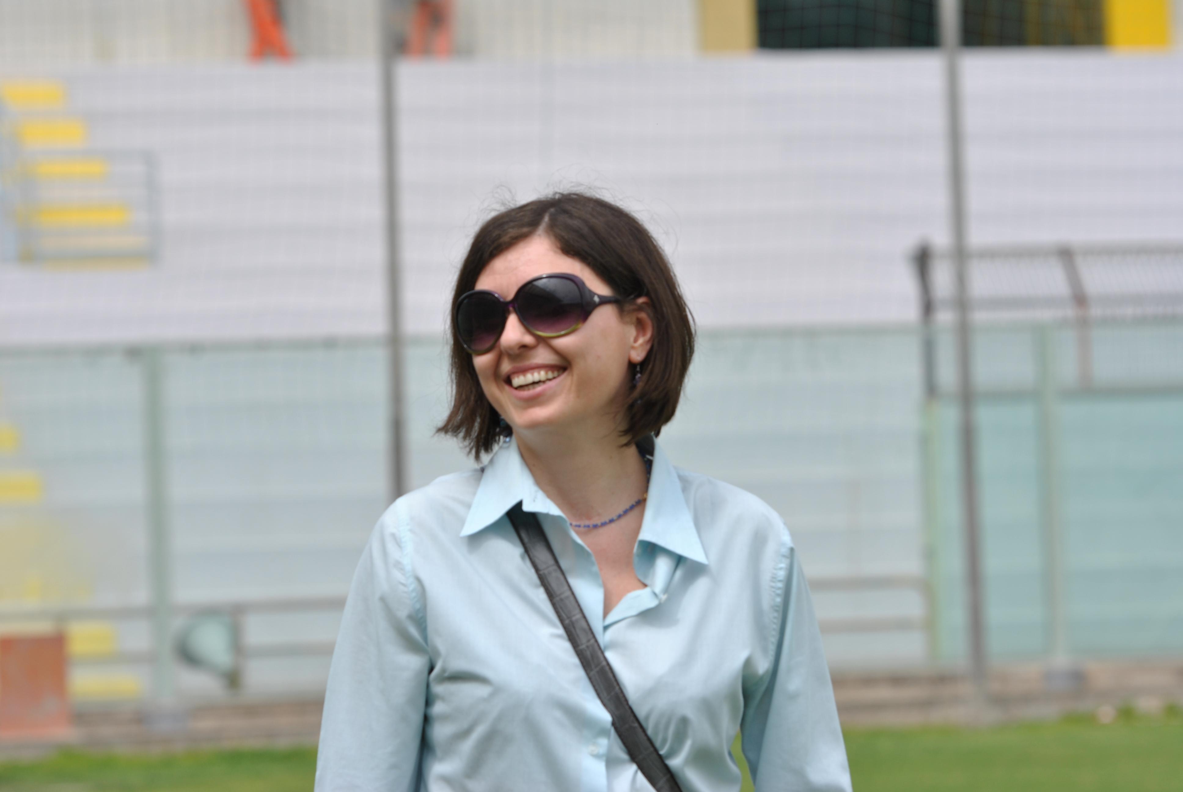 Adriana Battista Teleperformance Italia