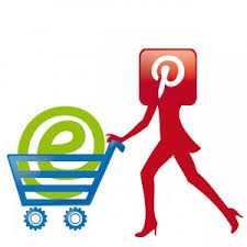 shopping su Pinterest