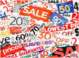 coupon offerte web