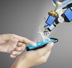 acquisti tramite smartphone