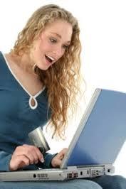 shopping online ragazzi