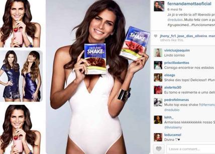 campagne pubblicitarie su Instagram