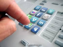 social network per il servizio clienti