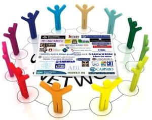 la banca ed i social media